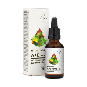 WITAMINA A+E FORTE 30ML